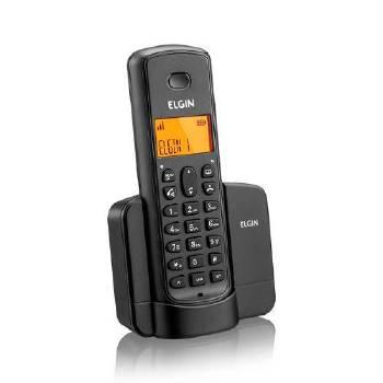 TEL S/FIO ELGIN C/ ID - TSF8001