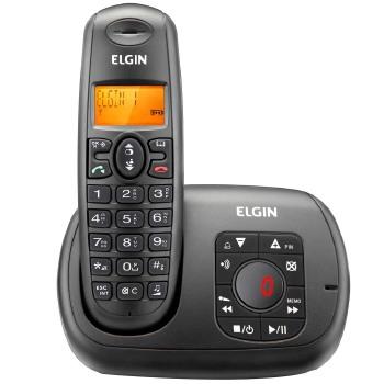 TEL S/FIO ELGIN C/ ID - TSF700SE